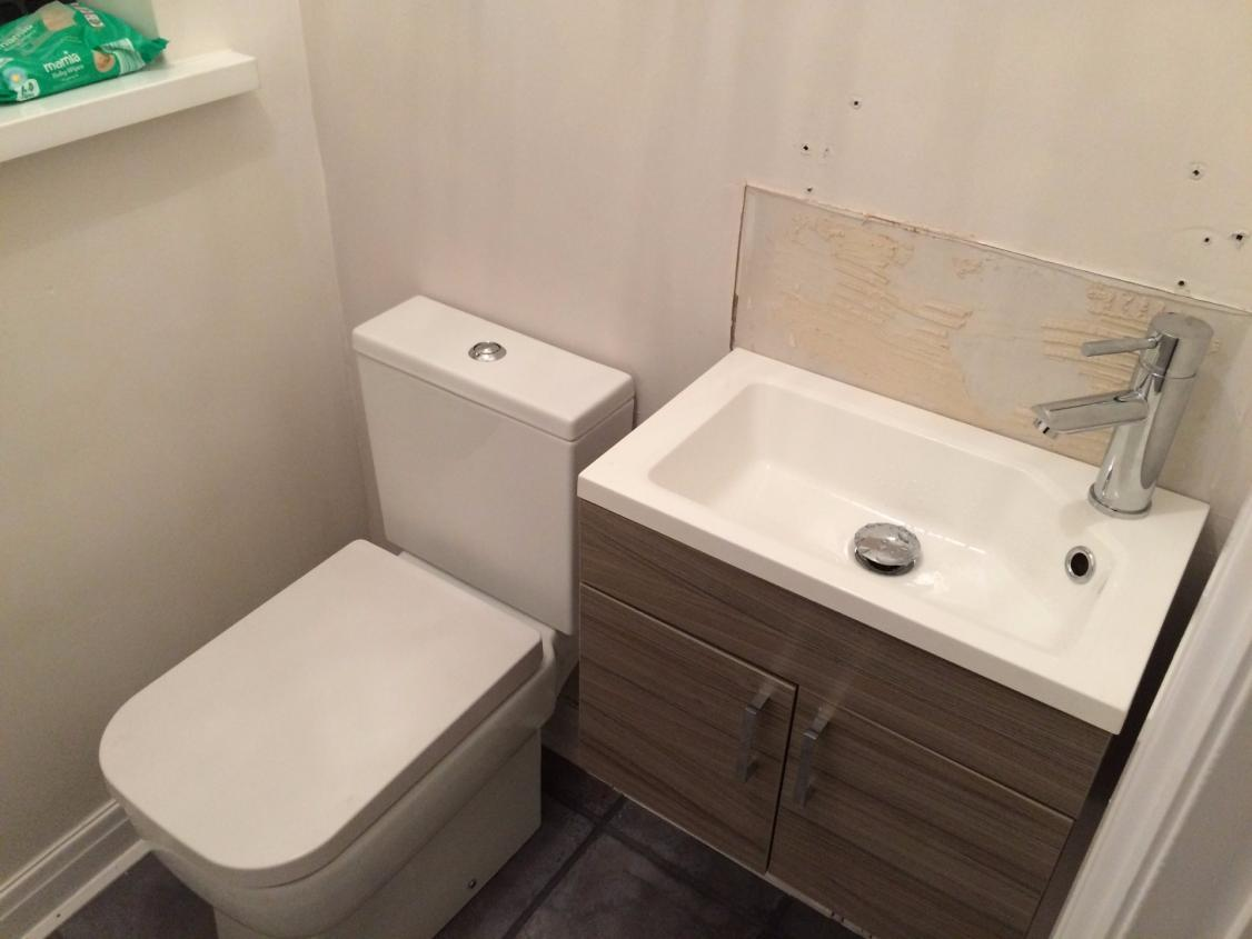 Plumbing Projects Oakfield Home Garden Limited
